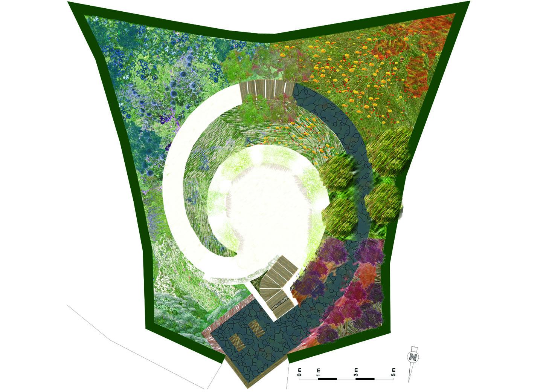 Ma terre mater Model (1)
