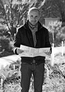 Architecte paysagiste Nantes